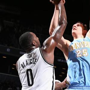 Nuggets vs. Nets