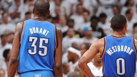Run it Back: Oklahoma City Thunder