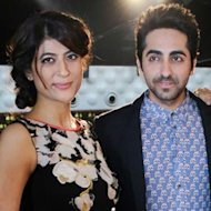 Ayushmann Khurrana Is Not Romantic, Reveals Wife