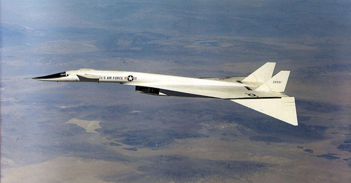 The 12 Fastest Airplanes In History