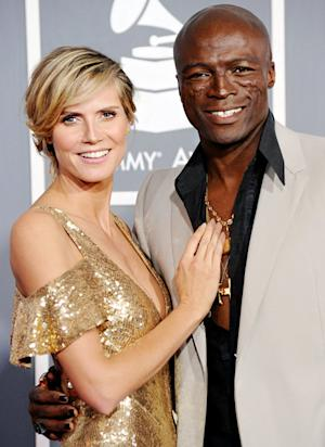 Seal: I Felt Obligated to Speak Out About Heidi Klum Split