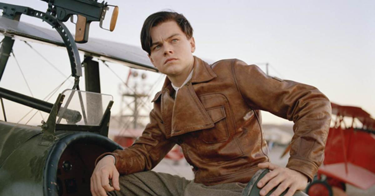 10 Times Leo Didn't Get an Oscar but Should Have