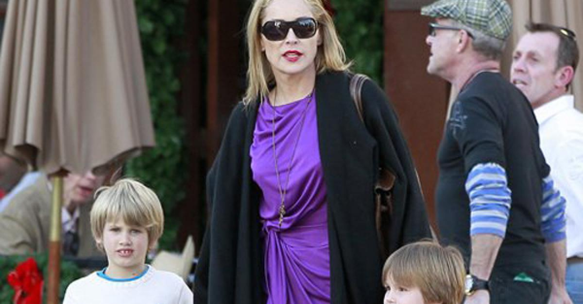10 Celebrities Who Have Adopted Children