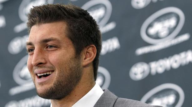 Tim Tebow Takes New York; Obama the Bench Coach