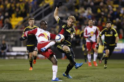 Red Bulls vs. Crew 2015 live stream: Time, TV schedule and how to watch MLS playoffs online