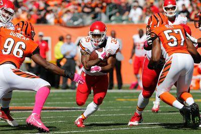 Fantasy football waiver wire: 5 running backs to target in Week 6