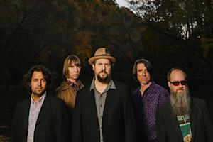 Drive-By Truckers Keep Hauling With 'Pauline Hawkins' - Song Premiere