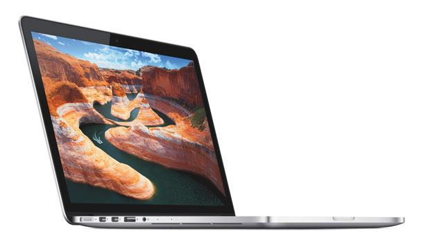 Apple Drops Price on Retina MacBook