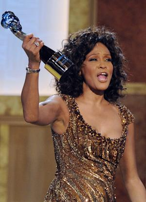 Most Googled in 2012: Whitney, PSY, Sandy