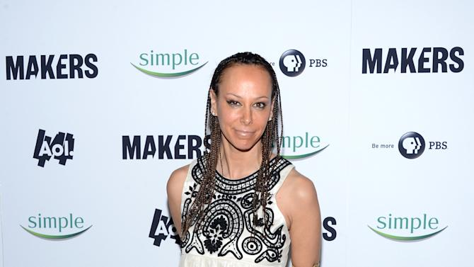 Red Carpet Premiere Of MAKERS: Women Who Make America, A Documentary Proudly Presented By Simple(r) Facial Skincare