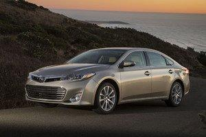 Toyota To Display All-New, Redesigned Avalon And RAV4 At Fort Lauderdale International Auto Show