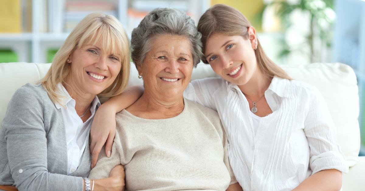 Alzheimer's & Dementia Assisted Living in Highland