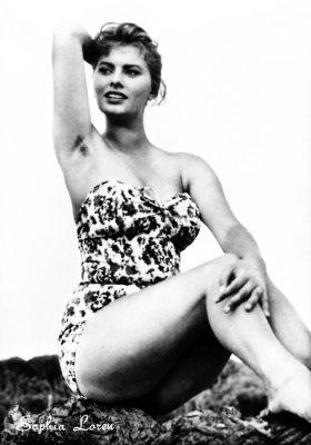 [imagetag] Sophia Loren
