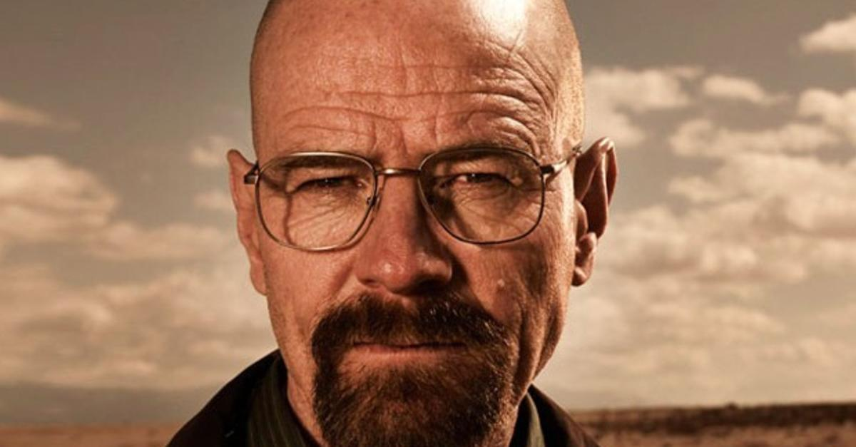 Before The Show: The Cast of 'Breaking Bad'