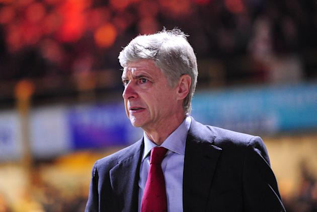 Arsene Wenger felt Arsenal were left 'more disappointed' than embarrassed by their exit