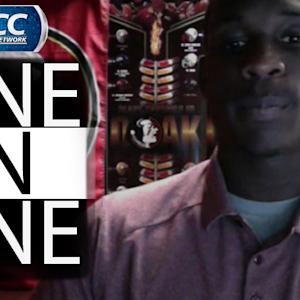 FSU LB Telvin Smith | ACC One-on-One