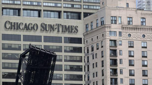 The Chicago Sun-Times Laid Off Their Entire Photography Staff
