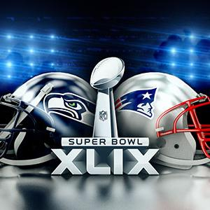 AP Preview: Seahawks Vs. Pats in Super Bowl XLIX