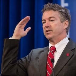 Rand Paul Slams Hillary Clinton, NSA Spying At Conservative Lovefest