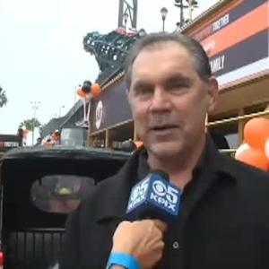 Manager Bruce Bochy Reflects On Giants Championship Season Before Start Of World Series Victory Parade