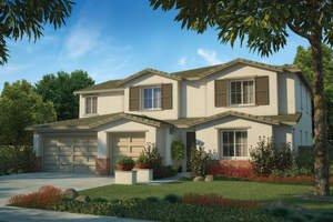 Excitement Builds as Models Near Completion for William Lyon Homes' SkyRidge in Woodcrest