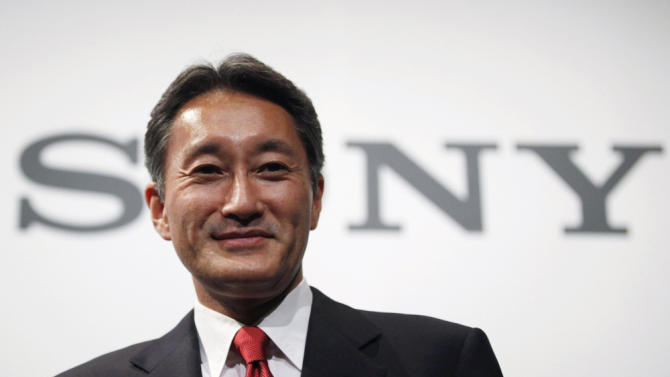 Android is no longer enough for Sony