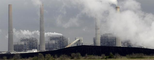 Obama orders unprecedented pollution controls