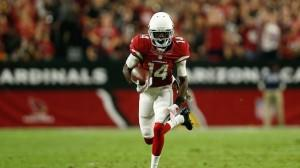 Arizona Cardinals Secret Weapon J. J. Nelson is Ridiculously Fast