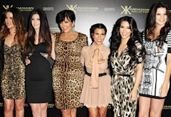 The Kardasians | Photo Credits: John Shearer/WireImage