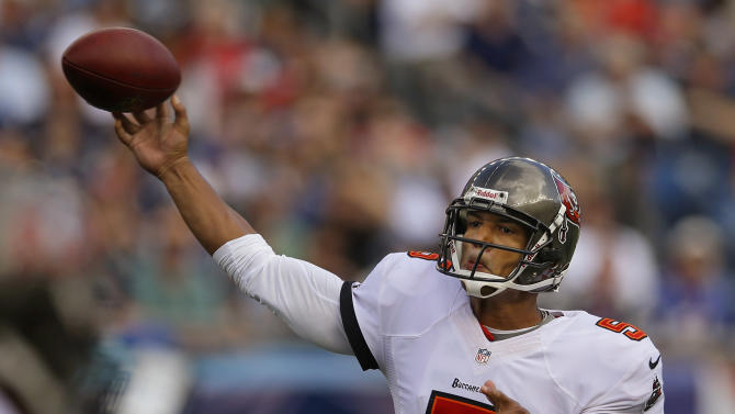 Buccaneers QB Freeman says he has ADHD