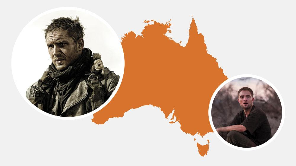 Incentives Scorecard: Australia Has Long History of Global Productions