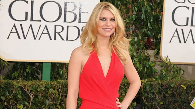 Claire Danes Flaunts Post-Baby Body (ABC News)