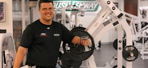 Car Care Tip: Strength behind RFR's pit crews