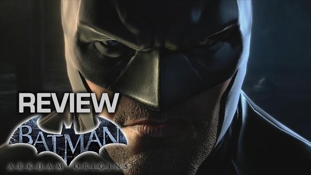 Video Review - Batman: Arkham Origin