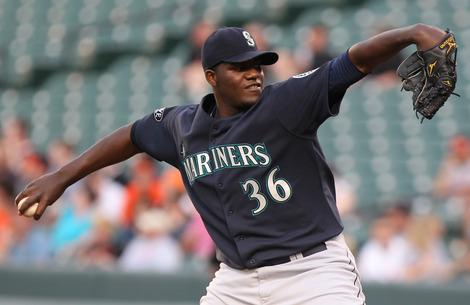 In Addition to Derek Jeter, New York Yankees' Second-Half Makeover Should Include Michael Pineda