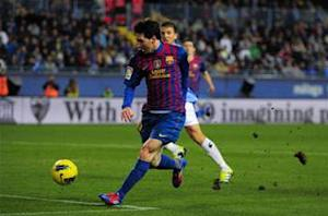 Messi: I will not leave Barcelona for Paris Saint-Germain