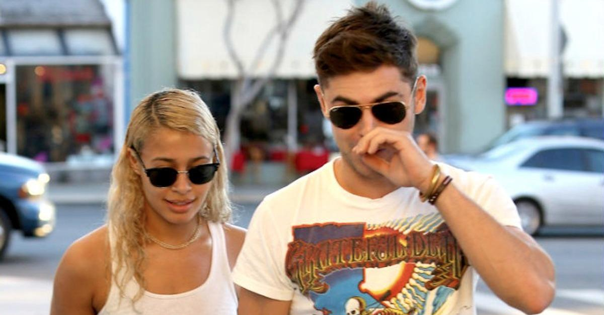 15 Hottest New Celeb Couples That 2014 Gave Us