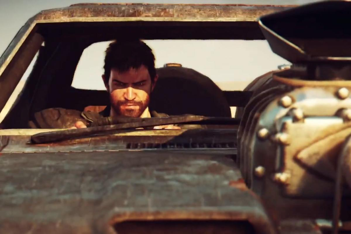 New 'Mad Max' game trailer makes the Wasteland positively beautiful