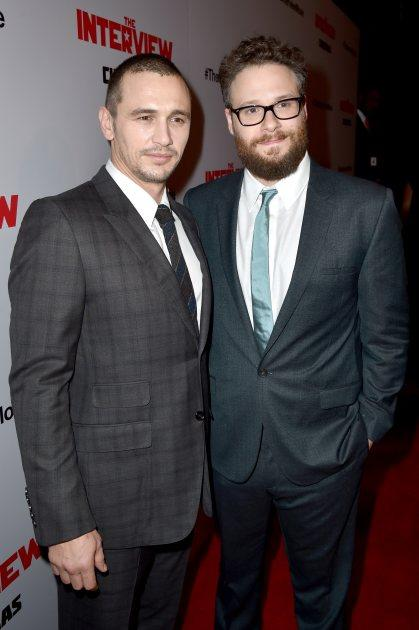 Sony Cancels 'The Interview' Scheduled Release Date