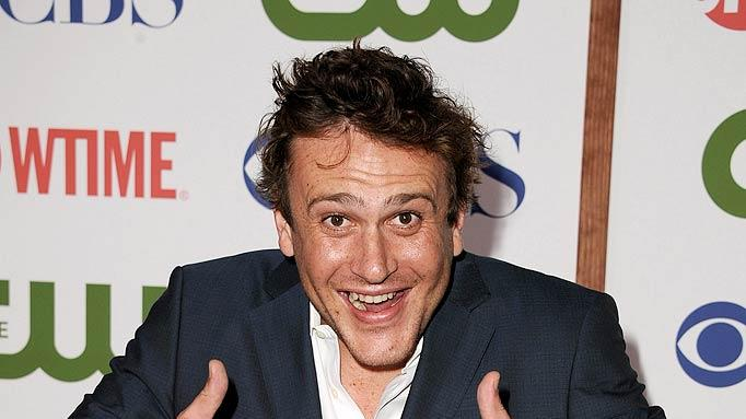 Jason Segal CBSTC As