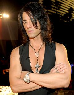 Criss Angel Is Engaged!
