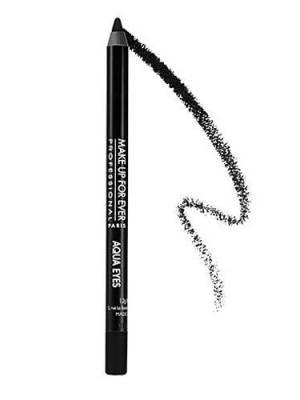 Make Up For Ever Aqua Eyes Waterproof Eye Liner