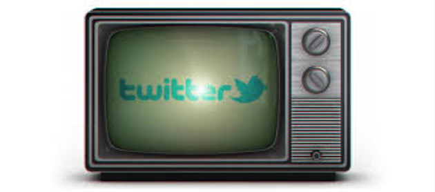 Twitter & TV: 5 Predictions image Twitter TV1 700x3096