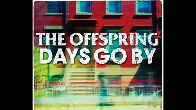 Days Go By (Audio)