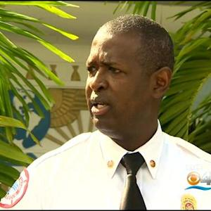 Fire Chief Publically Defends Response To Deadly Boating Accident