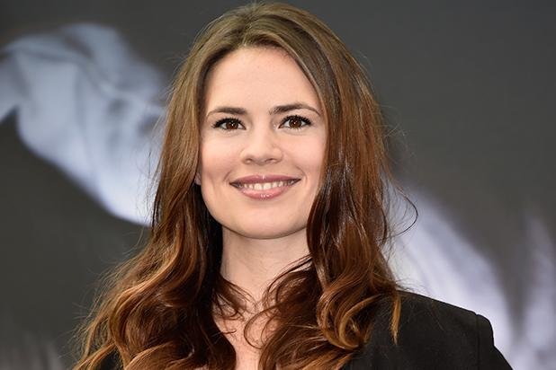 'Agent Carter' Hayley Atwell to Lead ABC Pilot 'Conviction'