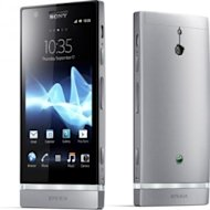 Update ICS Xperia P