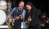 Springsteen Silenced After Epic London Gig
