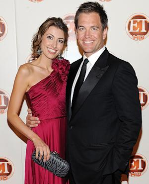 Michael Weatherly of NCIS Expecting Second Baby With Wife Bojana Jankovic