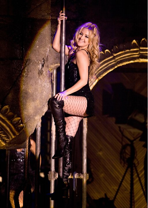 Nine 2009 Weinstein Company Stills Kate Hudson